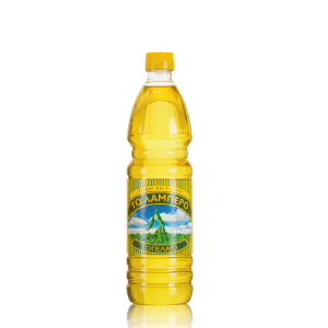 Lampero Soybean oil