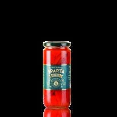 Κόκκινη Ψητή Πιπεριά